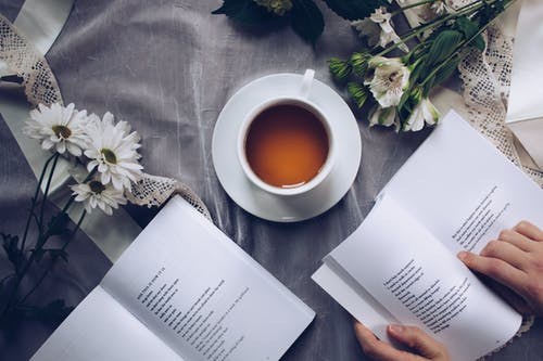 Tea&Poetry
